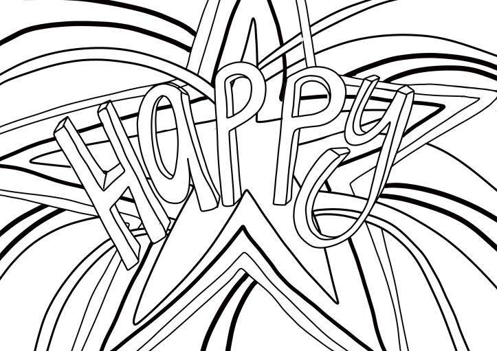 LucyJoyArtist free colouring pages