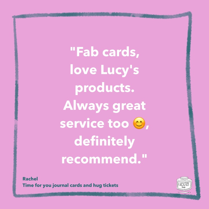 Reviews for Lucy Joy Artist on Etsy store