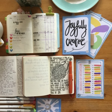 Joyfully creative kit